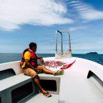 Vijf keer veiligheid op de boot: dit neem je mee
