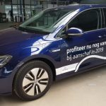 5 voordelen van bedrijfswagen reclame