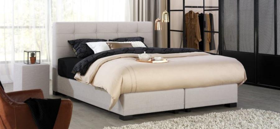 comfortabel bed groningen