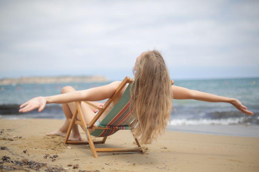 Je haar beschermen tegen de zomerzon? Kies voor een keratine shampoo!