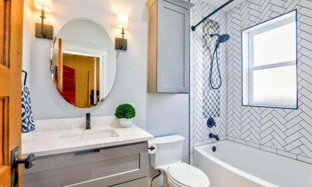 Haal de zomer in huis! Kies voor zomerse kleuren in de badkamer!
