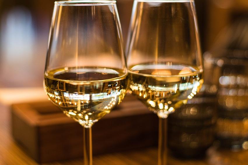 Kunststof glazen voor veilig drinken op de camping