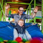 Waarom Ballorig de leukste binnenspeeltuinen van Nederland heeft